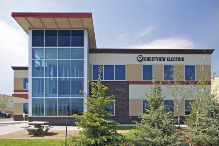 Crestview Electric